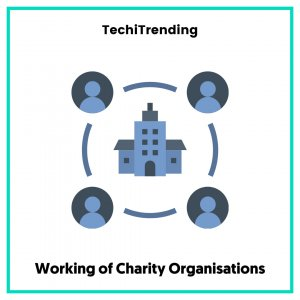Working of Charity Organisations